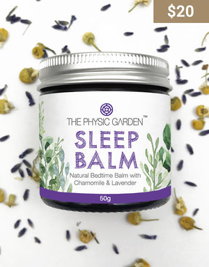 Sleep Balm - Earth Interiors