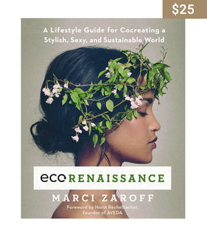 ECOrenaissance: A Lifestyle Guide for Cocreating a Stylish, Sexy, and Sustainable World - Earth Interiors
