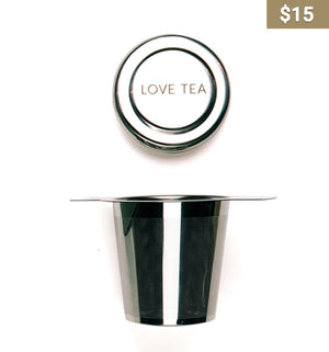 Mug Tea Infuser - Earth Interiors