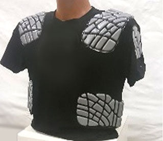 ZOOMBANG - 7 pad hockey shirt