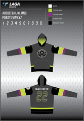 Beer League Talk Hoodie
