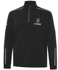 Crusaders coaches jacket - MEN'S