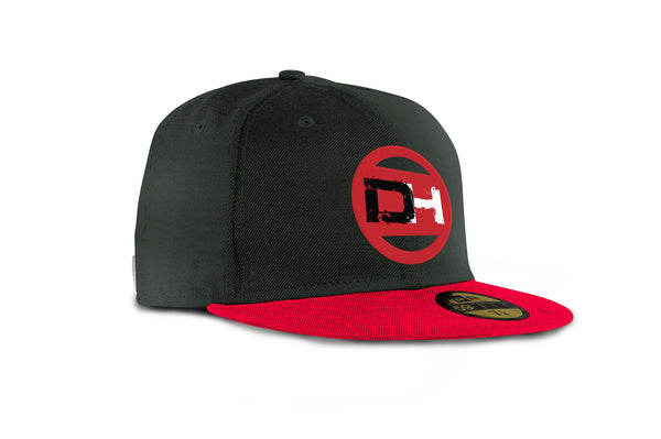 Discover Hockey DH - Snap Back Hat