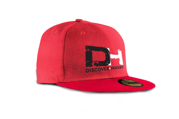 Discover Hockey - Snap Back Hat