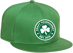 Boston Draft Snap Back Hat