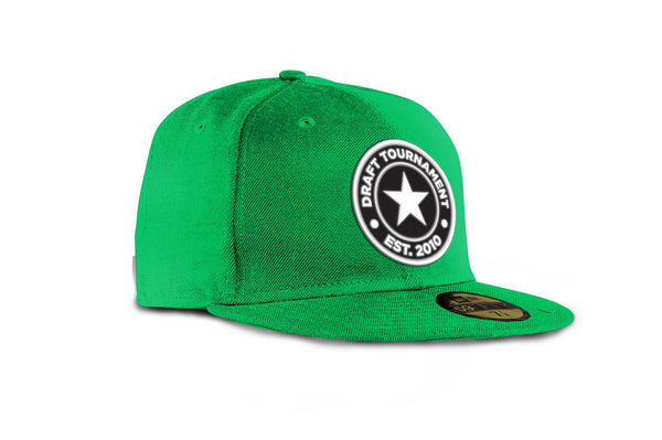 Draft Tournament - Snap Back Hat