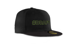 #Draft - Snap Back Hat