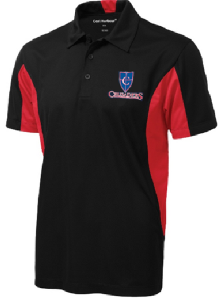 Crusaders Golf Shirt
