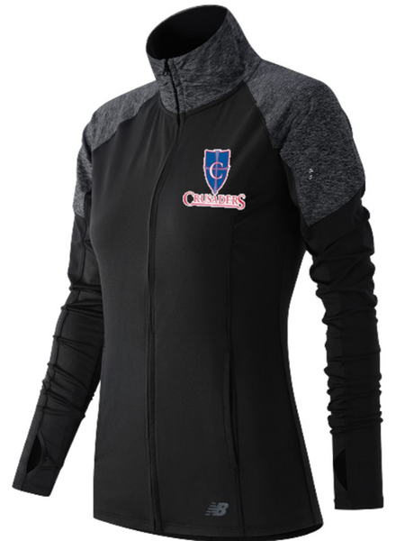 Crusaders coaches jacket - WOMEN'S