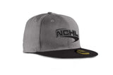 NCHL - Snap Back Hat