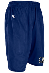 Crusaders Athletic Shorts
