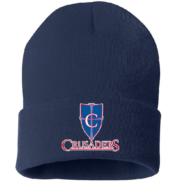 Crusaders Knit Toque