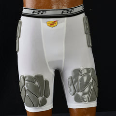 ZOOMBANG - 5 pad compression shorts