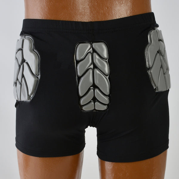 ZOOMBANG - 3 Pad Protection Shorts - Female Adult