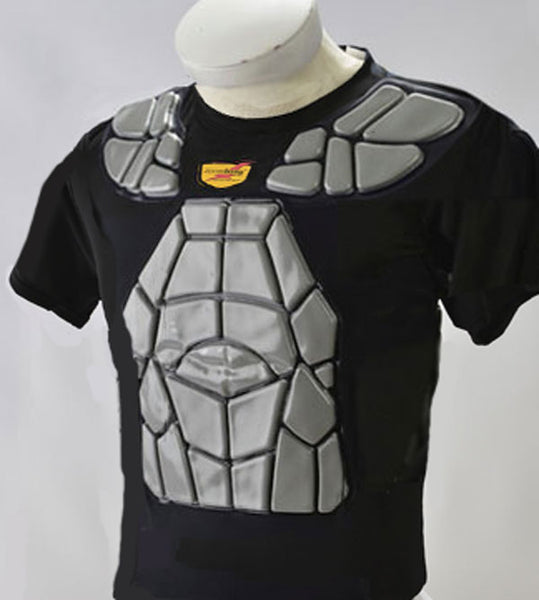 ZOOMBANG - Baseball - Catcher's shirt