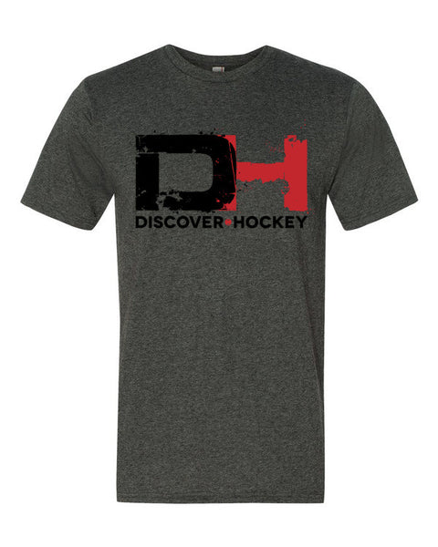 Discover Hockey t-shirt