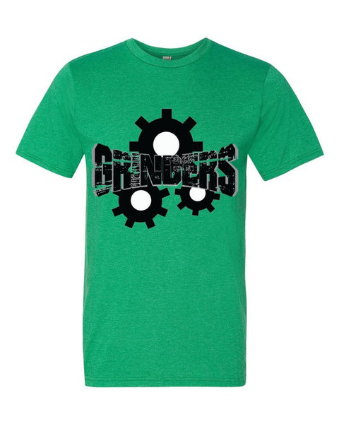 Grinders t-shirt