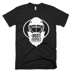 Crease Keepers Short-Sleeve T-Shirt