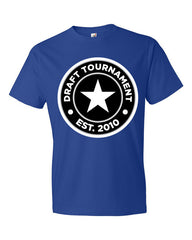 Draft Tournament USA t-shirt