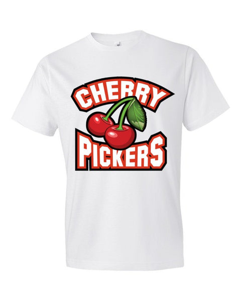 Cherry Pickers t-shirt
