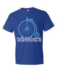 Wheelers t-shirt