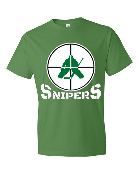 Snipers t-shirt