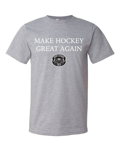 Make Hockey Great Again t-shirt