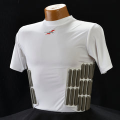 ZOOMBANG - Maximum rib protection shirt