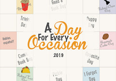 A Day For Every Occasion - NEW