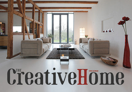 The Creative Home - Prestige line
