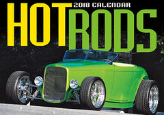 Hot Rods - Prestige line