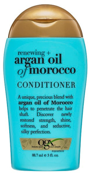 OGX Argan Oil Conditioner 88ml: