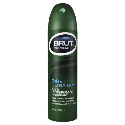 BRUT Energy A/Persp Spray 150g