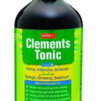 Clements Tonic 500ml