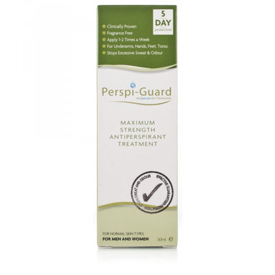 PERSPI-GUARD Anti-Perspirant 30ml