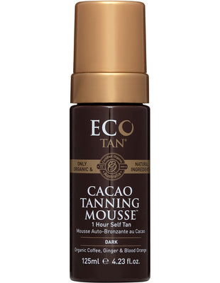 ECO TAN CACAO SELF TAN MSSE 125ML