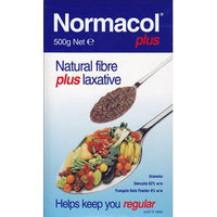 NORMACOL GRANS PLUS 500GM