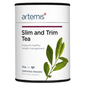 ARTEMIS Slim & Trim Tea 30g