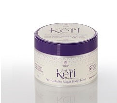 ALPHA KERI A/Cell Sugar Scrub 225ml