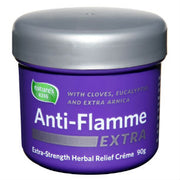 Nature's Kiss Anti-Flamme Extra Crm 90g