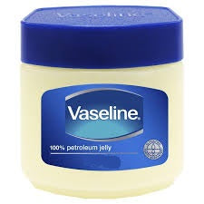 VASELINE Petroleum Jelly 50g