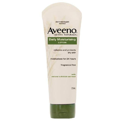 AVEENO Daily Moist Lotion 225ml