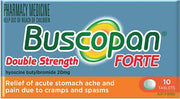 Buscopan Forte 20mg 10s