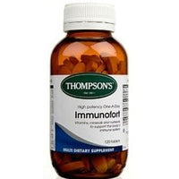Thompsons Fortify Immunofort 120s
