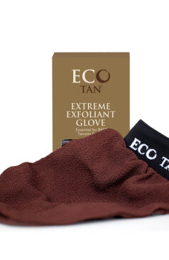 ECO TAN EXTREME EXFOL GLOVE