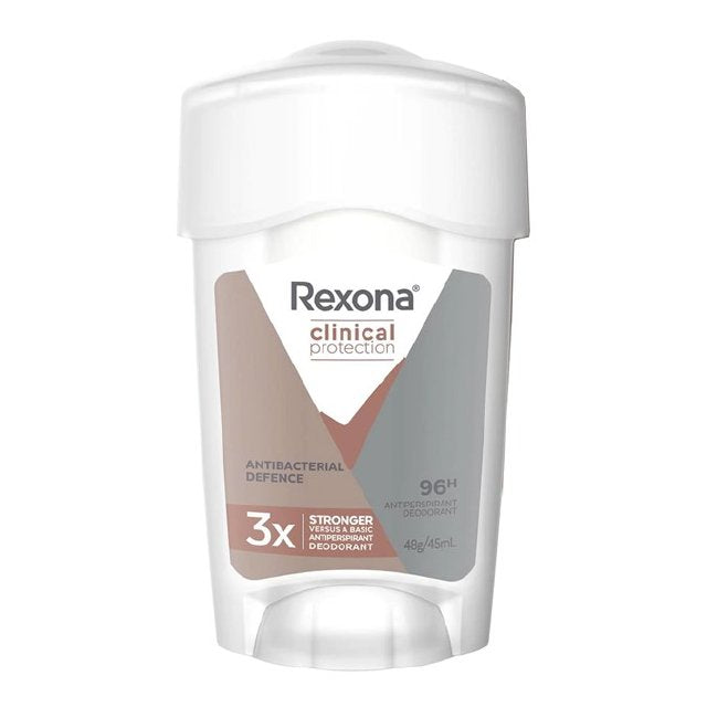 REXONA Clinical A/Bact Defence 45ml