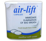 Air Lift Fresh Breath Capsules 40