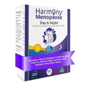 HARMONY Menopause Day & Night 90