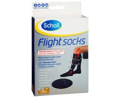 SCHOLL Compression Socks Men 43-47