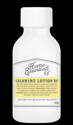 HE Calamine Lotion BP 100ml